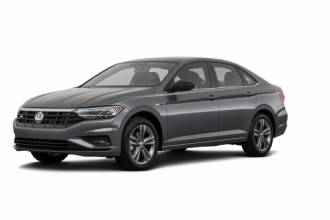 Lease Transfer Volkswagen Lease Takeover in Gatineau, QC: 2019 Volkswagen Jetta Highline Automatic 2WD