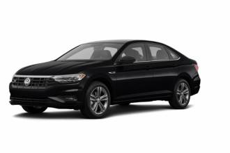Lease Transfer Volkswagen Lease Takeover in Montreal, QC: 2019 Volkswagen Jetta Highline Manual 2WD