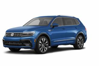 Lease Transfer Volkswagen Lease Takeover in Beloeil, QC: 2019 Volkswagen Tiguan 2.0T 4motion Comfortline Automatic AWD