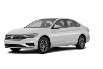 Lease Transfer Volkswagen Lease Takeover in Trois-Rivières, QC: 2020 Volkswagen Jetta Manual 2WD