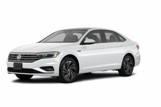 Lease Transfer Volkswagen Lease Takeover in Kamloops, BC: 2019 Volkswagen Jetta Highline Automatic 2WD