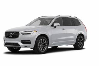 Volvo Lease Takeover in Toronto, ON: 2018 Volvo Volvo XC90 T5 AWD Momentum T5 Automatic AWD ID:#15135