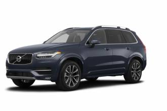 Volvo Lease Takeover in Etobicoke, ON: 2018 Volvo XC90 T5 AWD Momentum Automatic AWD ID:#16448