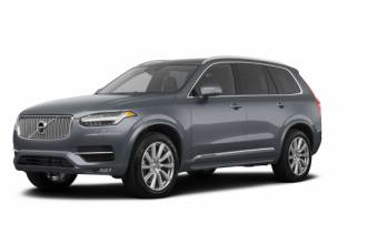 Volvo Lease Takeover in VANCOUVER. BC: 2018 Volvo 2018 XC90 INSCRIPTION Automatic AWD ID:#12091