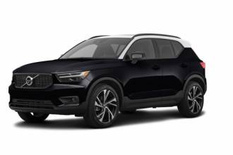 Volvo Lease Takeover in Vancouver. BC: 2019 Volvo XC40, 4D UTILITY AWD T5. R-DESIGN. Automatic AWD ID:#12094