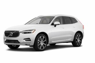Volvo Lease Takeover in Barrie, ON: 2019 Volvo XC60 Inscription Automatic AWD ID:#11653