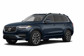 Volvo Lease Takeover in Mississauga: 2019 Volvo XC90 Automatic AWD ID:#14882