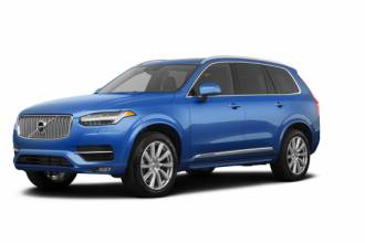 Volvo Lease Takeover in Brantford, ON: 2019 Volvo XC90 T6 AWD Inscription Automatic AWD
