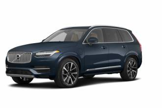 Volvo Lease Takeover in Vancouver: 2019 Volvo XC90 T8 Automatic AWD ID:#14266