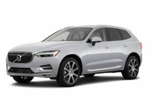 Volvo Lease Takeover in Toronto, ON: 2020 Volvo XC60 R-Design Automatic AWD ID:#19077