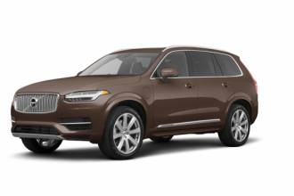 Lease Transfer Volvo Lease Takeover in Vancouver, BC: 2017 Volvo inscription Automatic AWD