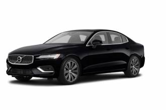 r Volvo Lease Takeover in Oakville, ON: 2019 Volvo S60 T6 AWD Momentum Automatic AWD