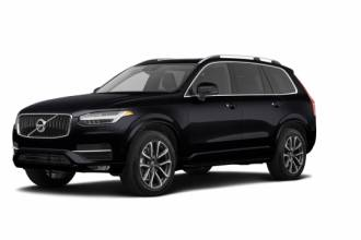 Lease Transfer Volvo Lease Takeover in Mississauga, ON: 2019 Volvo XC90 T6 AWD Momentum Automatic AWD