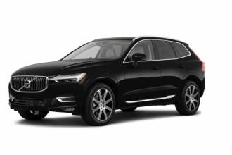 Lease Transfer Volvo Lease Takeover in Oakville, ON: 2020 Volvo XC60 Inscription T6 Automatic AWD