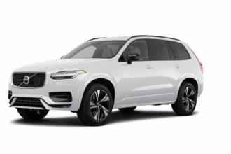 Lease Transfer Volvo Lease Takeover in Mississauga, ON: 2020 Volvo R-design Automatic AWD