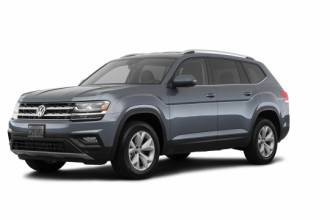 Volkswagen Lease Takeover in NORTH YORK: 2018 Volkswagen Highline Automatic AWD ID:#17947