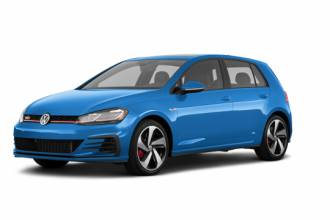 Volkswagen Lease Takeover in Surrey,BC: 2019 Volkswagen Golf GTI Rabbit Edition Manual 2WD ID:#13972
