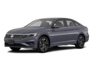 Volkswagen Lease Takeover in Mississauga: 2019 Volkswagen Jetta Highline Manual 2WD ID:#23422