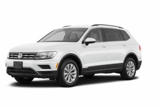 Volkswagen Lease Takeover in Mississauga, ON: 2019 Volkswagen Tiguan Trendline Automatic AWD ID:#14723