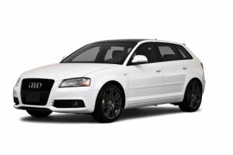 Audi Lease Takeover in Whitecourt: 2010 Audi A3 2.0T Quattro Automatic AWD ID:#25310