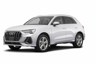 Audi Lease Takeover in Victoria, bc: 2021 Audi Q3 Automatic AWD