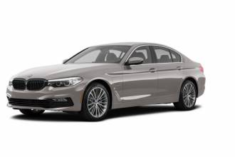 BMW Lease Takeover in Edmonton: 2018 BMW M550i Automatic AWD ID:#25128