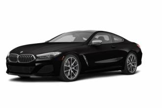 BMW Lease Takeover in Markham, ontario: 2019 BMW 850i Automatic AWD ID:#25277
