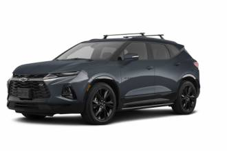 Chevrolet Lease Takeover in fort mcmurray : 2019 Chevrolet blazer rs Automatic AWD