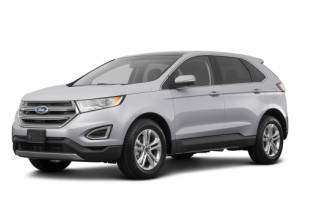 Ford Lease Takeover in Laval: 2018 Ford Edge SEL Automatic AWD ID:#25583