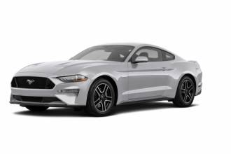 Ford Lease Takeover in Vancouver, BC: 2020 Ford Mustang GT Automatic 2WD ID:#25272