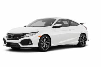 Honda Lease Takeover in Calgary, AB: 2018 Honda Civic Si Sedan Manual 2WD