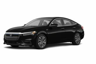 Honda Lease Takeover in Toronto, ON: 2019 Honda Insight Touring 4DR Automatic 2WD ID:#25319