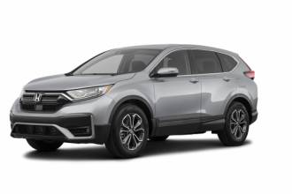 Honda Lease Takeover in Toronto, ON: 2020 Honda Honda CR-V EX-L Automatic AWD ID:#25772