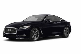 Infiniti Lease Takeover in Caledon, ON: 2018 Infiniti Q60S Lux Automatic AWD ID:#25312