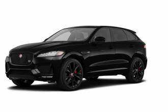 Jaguar Lease Takeover in Toronto,on : 2020 Jaguar F pace s Automatic AWD