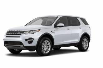 Land Rover Lease Takeover in Vancouver, BC: 2019 Land Rover Discovery Sport HSE Automatic AWD ID:#25543