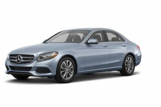 Mercedes-Benz Lease Takeover in Quebec, QC: 2018 Mercedes-Benz C300 Automatic AWD ID:#24896