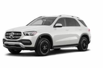 Mercedes-Benz Lease Takeover in Vancouver: 2020 Mercedes-Benz GLE 350 Automatic AWD