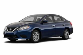 Nissan Lease Takeover in Midland, ON: 2019 Nissan Sentra SV CVT 2WD