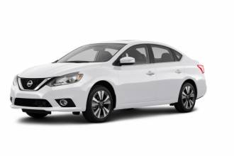 Nissan Lease Takeover in Calgary, AB: 2016 Nissan Sentra SV Automatic 2WD ID:#26266