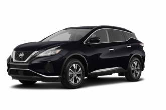 Nissan Lease Takeover in Montréal: 2019 Nissan SV Automatic 2WD ID:#25109