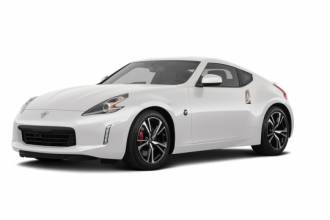 Nissan Lease Takeover in Surrey bc: 2020 Nissan 370z Manual 2WD