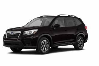 Subaru Lease Takeover in Vancouver: 2020 Subaru FORESTER CONVENIENCE Automatic AWD ID:#25876