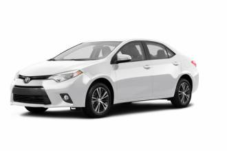 Toyota Lease Takeover in Montreak: 2016 Toyota Scion IM CVT 2WD