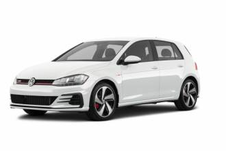 Volkswagen Lease Takeover in Ottawa: 2020 Volkswagen Golf GTI Base Automatic 2WD