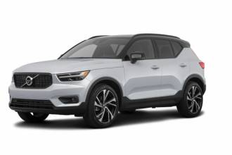 Volvo Lease Takeover in Vancouver, BC: 2020 Volvo XC40 Automatic AWD