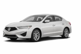 Acura Lease Takeover in Montreal, QC: 2019 Acura ILX A-SPEC Premium Automatic 2WD ID:#28381