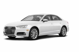 Audi Lease Takeover in Vancouver, BC: 2019 Audi A4 Progressiv Automatic AWD