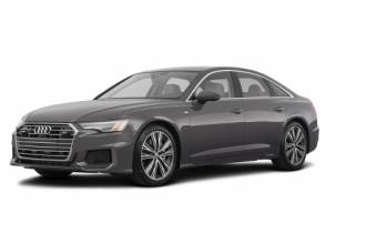 Audi Lease Takeover in Vancouver, BC: 2019 Audi A6 3.0T Progressiv Automatic AWD ID:#24313