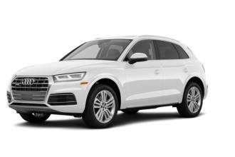 Audi Lease Takeover in Montreal QC: 2019 Audi Q5 Automatic AWD